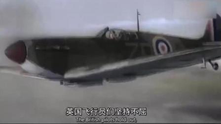 为啥二战德国轰炸打不垮英国人? 民众敢抗未爆炸弹全靠乐观!