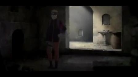 火影忍者最煽情的一集, 鸣人和雏田的拥吻, 放开雏田, 让我来