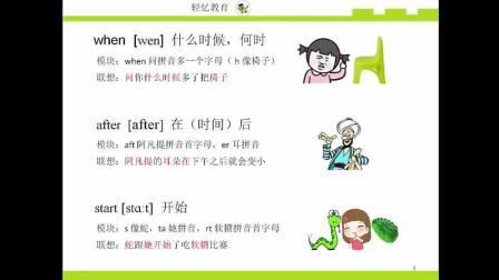 初一英语上册单词表人教版5下14岁儿童英语