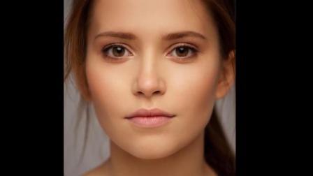平面设计 PS摄影后期教程-美白皮肤肤色的六种方法!