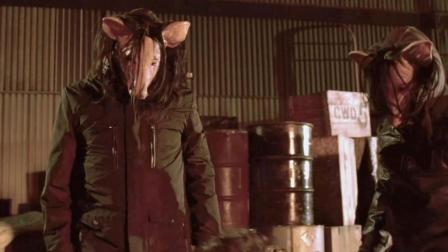 【624DBD】电锯惊魂门徒猪头新屠夫 试玩讲解