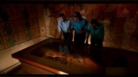 揭秘, 图坦卡蒙的诅咒, 埃及近一个世纪以来恐怖的未解之谜