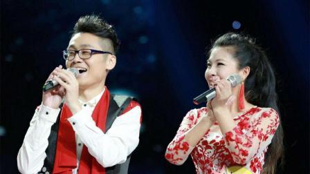 大庆小芳一首情歌对唱《老公赚钱老婆花》, 唱得太现实了, 好听至极