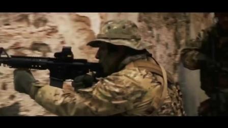 【一人死, 万人活】土耳其特种部队作战、训练片段剪辑