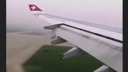 飞机驾驶舱视角, 开飞机真不是一般人的活
