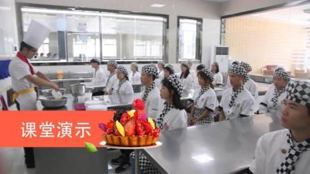江西南昌学西点的人几乎都在这里, 学烘焙西点千万不要错过!
