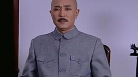 《西安事变》老蒋善变,因对张学良食言导致朋友别离!