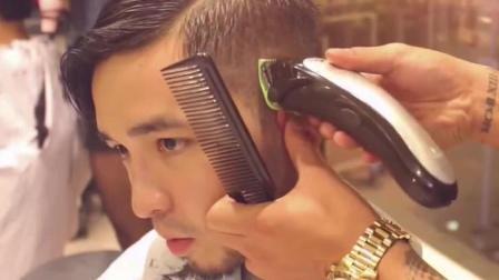最招女生讨厌的四款男生发型, 这些发型剪不得, 哈哈!