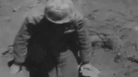 """硫磺岛战役""""毒刺超人""""托尼斯坦堪称前线奇迹,日军噩梦煞神"""