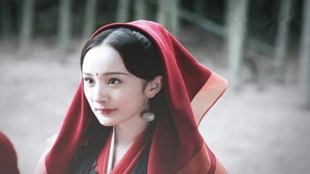 张碧晨杨宗纬的《凉凉》, 杨幂终于演对了角色, 诛仙台看哭多少人?