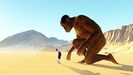 十万年前谁是地球主人? 科学家: 那些巨石建筑, 证明了它真实存在