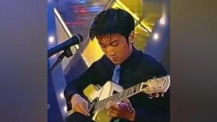 今天才知道, 谢霆锋木吉他弹的这么了6《加州旅馆》让我折服
