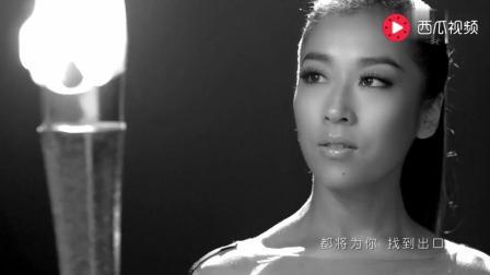 《中国好声音第一季》全国总决赛季军的一位彝族姑娘的成名曲