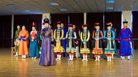 原来乌兰牧骑这么有来头, 在西乌珠穆沁旗欣赏其精湛的表演