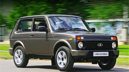 俄罗斯拉达汽车来中国了, 外观落后40年, 售价10万你看有戏吗?