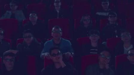 陈翔六点半 二傻看3D电影 高科技特效让众人上瘾 真实博击体验
