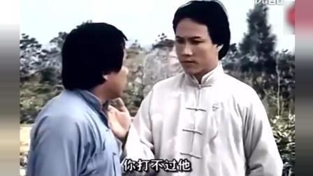 日本浪人太嚣张, 打伤陈真, 霍元甲只好使出绝招了