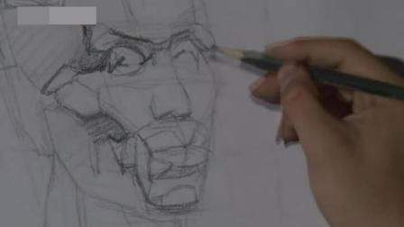 大师速写人头图片大全 零基础学铅笔画入门 素描花朵图片简单步骤