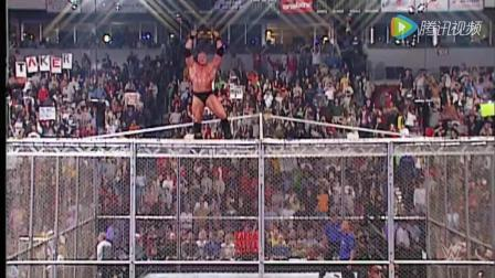 WWE 五个野兽莱斯纳尚未拥有的战绩