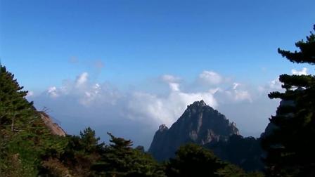 安徽黄山, 领略黄山归来不看岳的风景