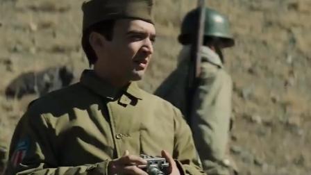 《光荣岁月》法国战地记者的镜头下被忽视的二战历史
