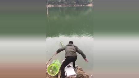 钓鱼人痛苦并快乐着, 钓鱼人的心酸只有我们自己知道