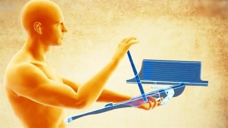 一千多年前就研发这款武器,中国古人的智慧已经超越了世界了