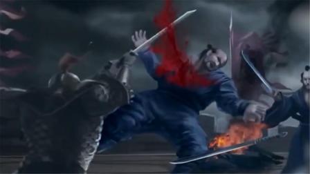 中国才能造出的刀,据陈武士刀都砍不动的东西,它可以轻松解决
