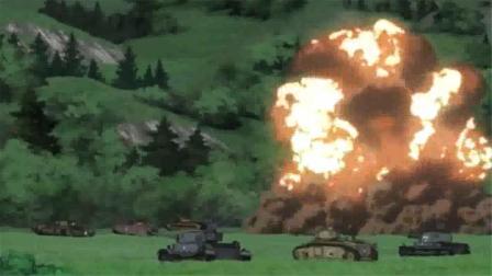 炮弹比一辆小汽车还重的卡尔臼炮, 一发炮弹就可以毁灭一栋大楼