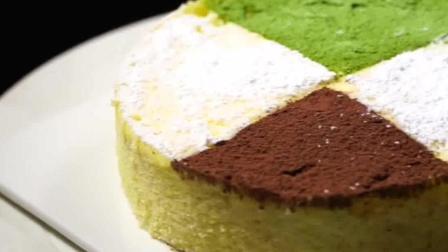 5元一盒酸奶, 简单蒸一蒸教你做蛋糕, 比芝士蛋糕都松软绵密!