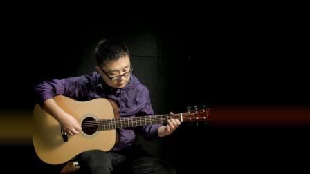98 《灰姑娘》G调标准版吉他弹唱教学郑钧 高音教 吉他初级入门教程 高音教公开课