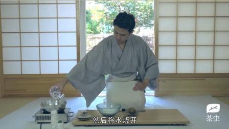 三分钟教你做出日式茶点和果子, 香甜诱人, 茶人必备菜单!