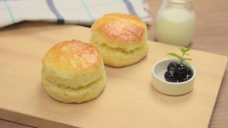 不一样的早餐, 酸奶面包的制作方法, 简单易学又美味