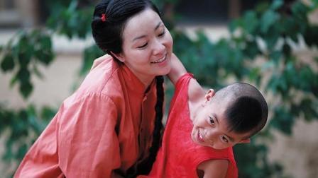 小伙和一家母女四人的爱情故事, 几分钟看中国版《西西里的美丽传说》