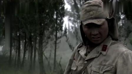 日本士兵看到了一群中国人光着身体, 以为是自己人, 没想到居然这样