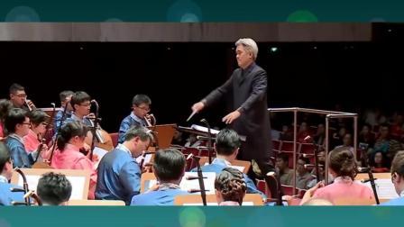【二胡之家】音樂會1于红梅二胡独奏小白杨二胡教程视频下载