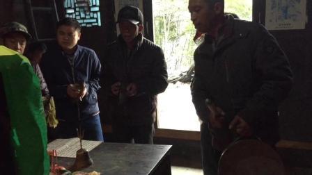你知道吗? 在贵州农村一般非正常死亡的人, 需要为他做这些