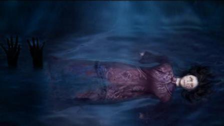 孩童时代记忆里的水鬼传说