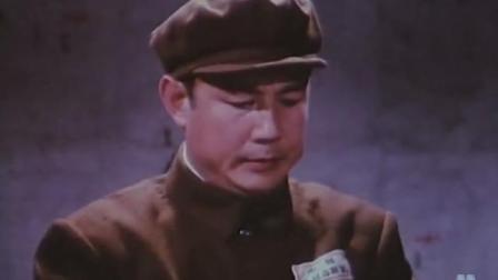 《激战无名川》我军任务越来越重,无名村铁路大桥被轰炸成两段