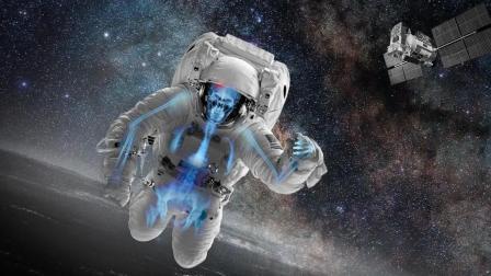 美宇航员回答网友: NASA不让在太空放屁, 网友: 忍不住了咋办?