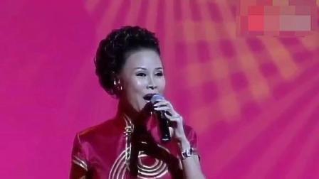 又一个女歌唱家去世, 年仅55岁死因心痛! 董文华落泪哽咽
