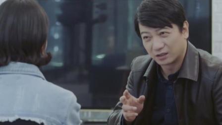 《恋爱先生》邹北业改头换面成帅哥, 看起来舒服多了, 和乔依琳很般配
