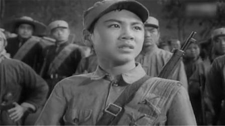 《烽火少年》我国红军与日军展开斗争,红军英勇善战并取得胜利
