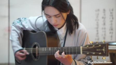 神还原, 叶锐文吉他独奏《铁血丹心》, 最新版