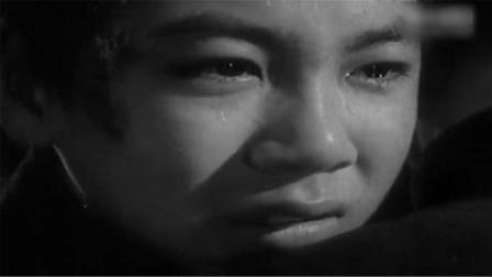 《烽火少年》目睹父母被日军害,母亲叮嘱一定要