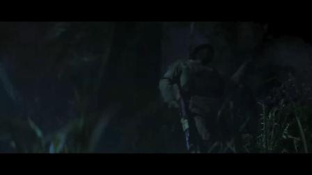 《我们曾经是战士》美军对战越军,越战越勇打得越军溃不成军
