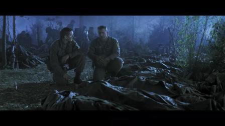 《我们曾经是战士》美军兵力损失惨重,怎么对付后面的敌军