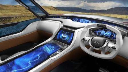 三菱这是绝地求生? 推出全新SUV, 打开车门更是惊叹厂家的想象力