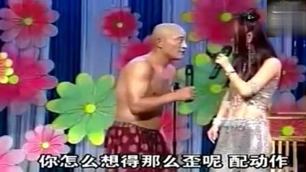 东北二人转, 刘小光夫妻同台, 玩转二人转各显神通 唱歌也好听