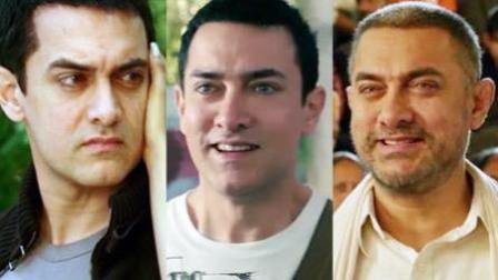 印度超级巨星阿米尔·汗的三首最动听电影歌曲